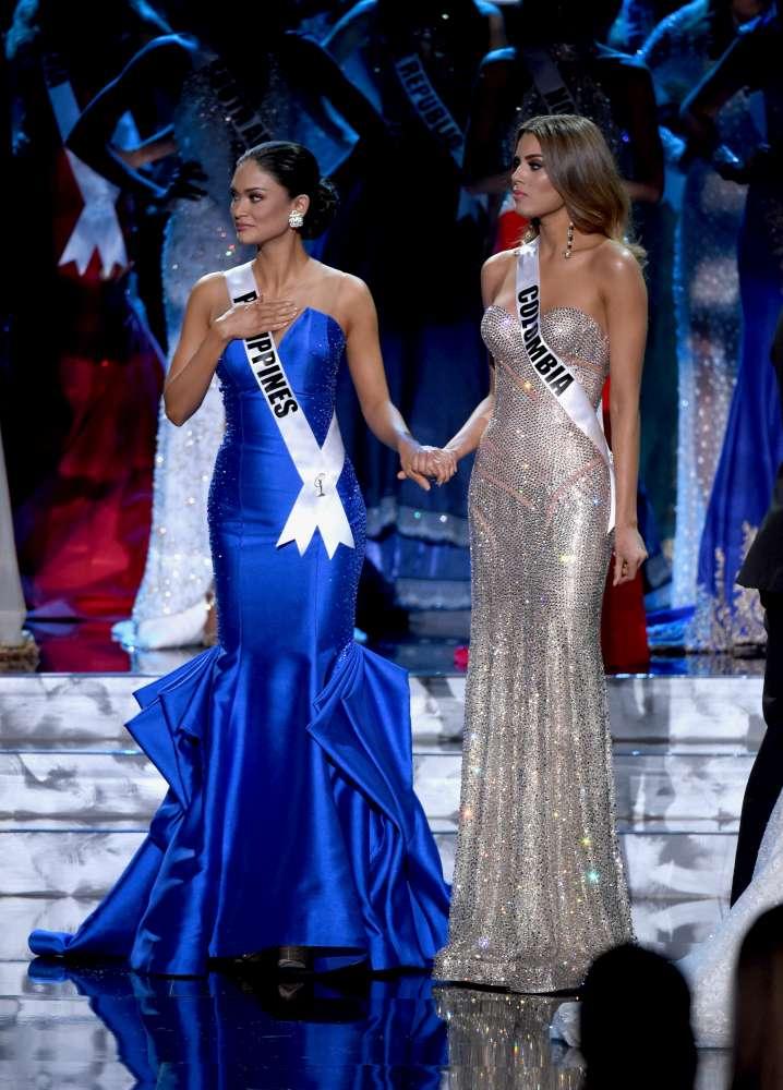 Miss Universo, corona alla reginetta sbagliata. La vera vincitrice è Pia Alonzo Wurtzbach