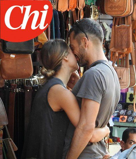 """Luca Argentero e il """"giallo"""" della fuga a Marrakech con Cristina Marino: """"Tutto concordato con i paparazzi?"""""""